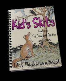 Kids Skits